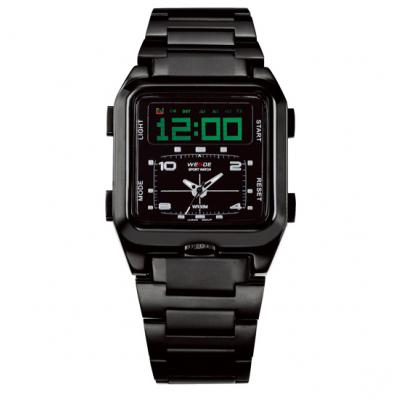 Pánské LED hodinky Weide Široký výběr LED hodinek a binárních ... 149a841dbf