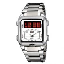 Analogo/LED hodinky...
