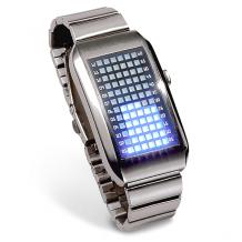 Binární hodinky 72 PRO...