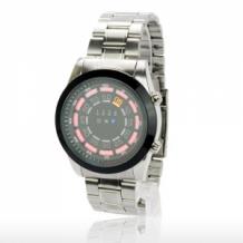 LED hodinky TVG 1038 B...