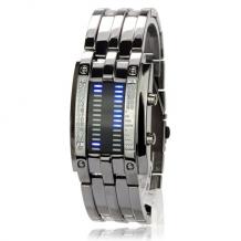 Pánské LED hodinky...